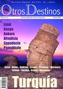 Revista Otros Destinos Turquía