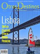 Revista otros Destinos Lisboa