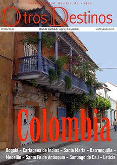 Otros Destinos Colombia