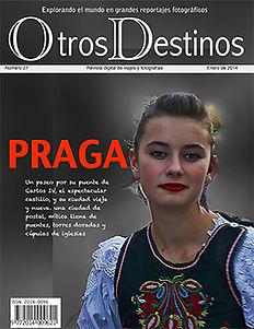 Revista Otros Destinos Praga