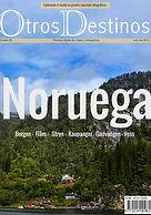 Revista Otros Destinos Noruega