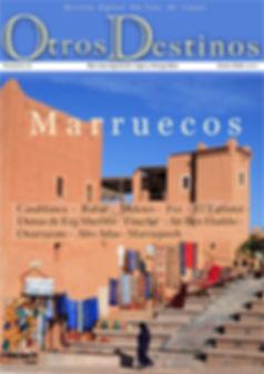 Revista Otros Destinos Marruecos