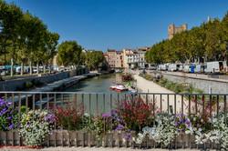Narbonne y Les Grands Buffets: Actua
