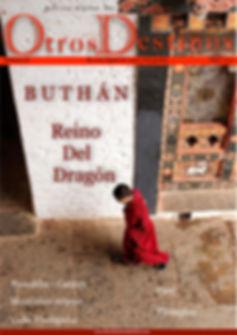 Revista Otros Destinos Buthán