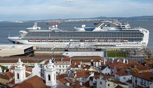 Un viaje en crucero