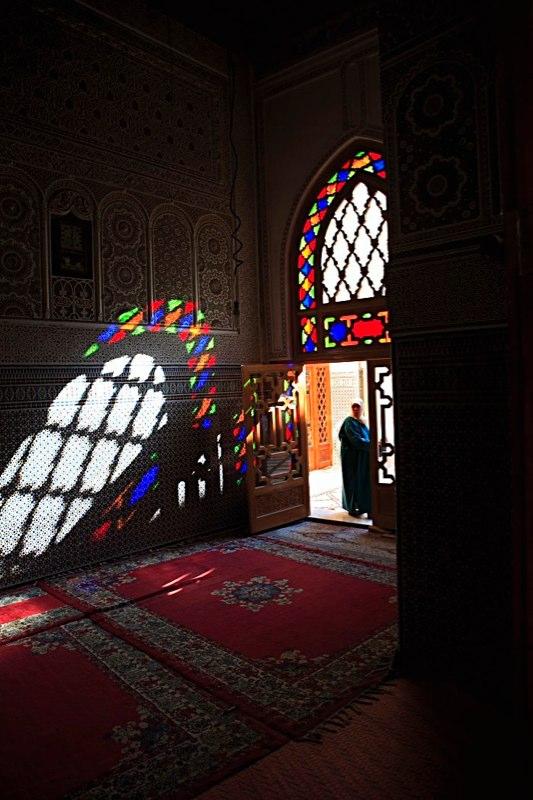 Fez; Una de las cuatro ciudades Imperial