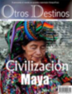 La Civilización maya dejo un gran  legado arquitectónico para asombro de todos. Conoceremos los Lugares mas emblemáticos de Guatemala, las ruinas de Copán en Honduras y Palenque y Chinché Izá en  México. En Guatemala Lugares  como Iximché, Tikal o Yaxchilá