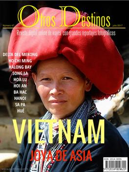 Otros destinos Vietnam