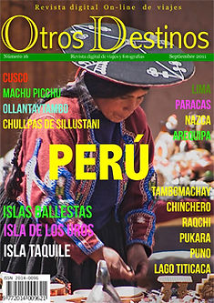 Revista Otros Destinos Perú