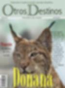 Revista Otros Destinos n.30 Coto Doñana