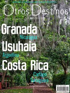 Otros Destino n.38 Costa Rica.