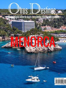 Otros Destinos Menorca