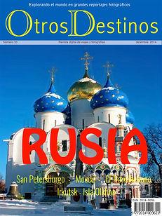 Rusia www.otrosdestinos.com