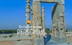 Persépolis: A 60 km de Shiraz