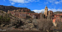 Albarracin: Teruel.