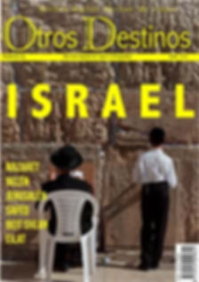 Revista Otros Destinos Israel