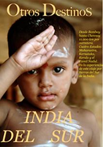 Otros Destinos India del Sur