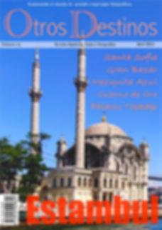 Revista Otros Destinos Estambul