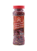 Dried Hot Chilli without Stem Big Pack B