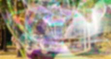 Giant Bubble Shows