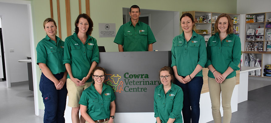 Cowra Veterinary Centre