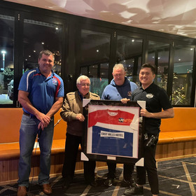 Milperra Lions Soccer Club Sponsor Night