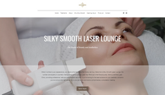 Silky Smooth Laser Lounge