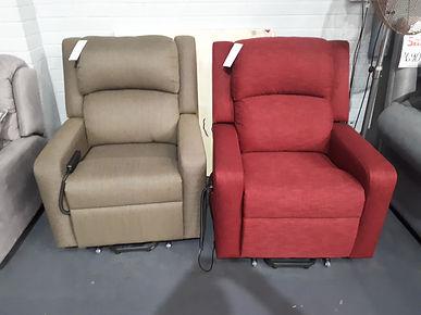 Hilton Lift Chair
