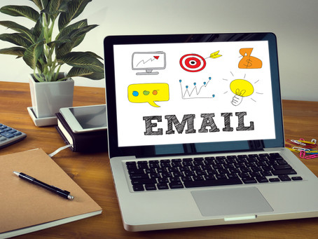 Do I still need a 'business' email address?