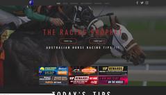 Racing Prophet