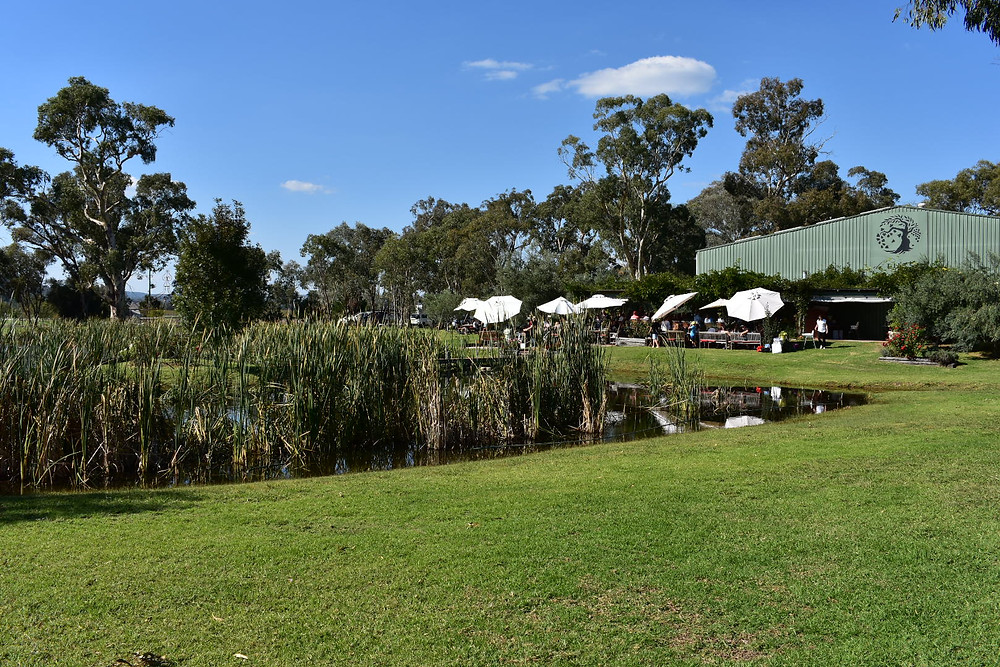 Di Lusso Winery Mudgee