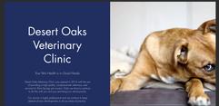 Desert Oaks Veterinary Clinic