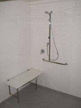 Disabled Access & Mobility Bathrooms