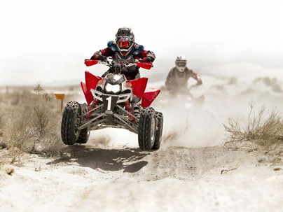 ATV Cross
