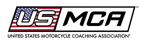 United States Motorcycle Coaching Association Dirt Bike