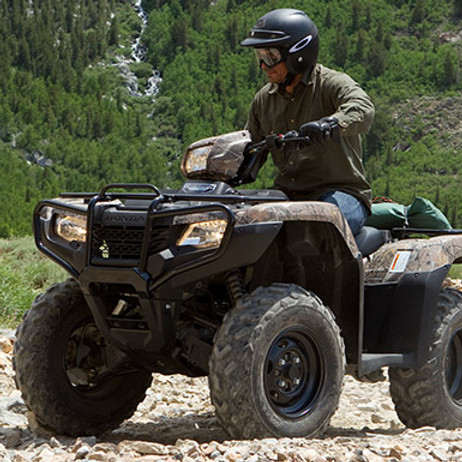 ATV Training & Certification