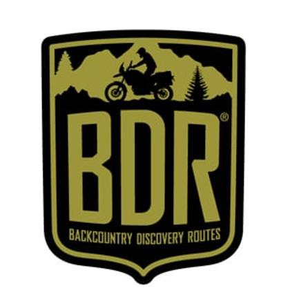 NEBDR Adventure motorcycle training