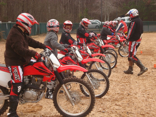 DirtBike School