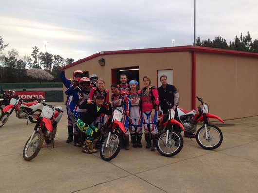 Dirt Bike Classes