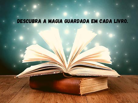 Dicas para aprender a gostar de ler