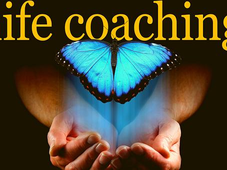 O que o Coaching de vida faz