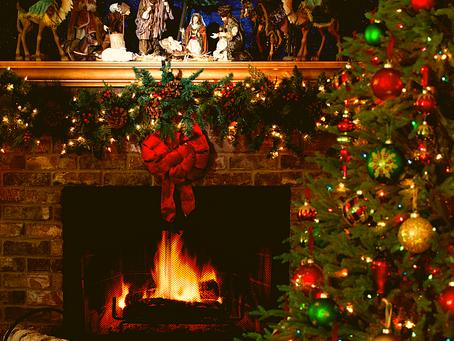 Natal- Aproveite esse momento para ter esperança