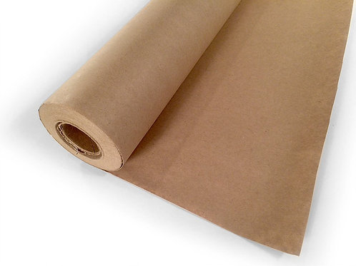 Rolls of Butcher Paper