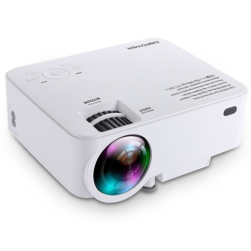 DBPOWER T20 Projector