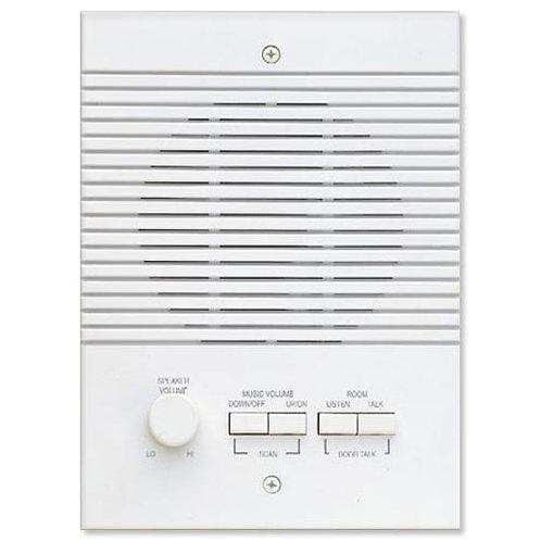 Intercom System for Outside