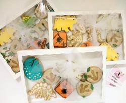 custom cookies hudson oaks