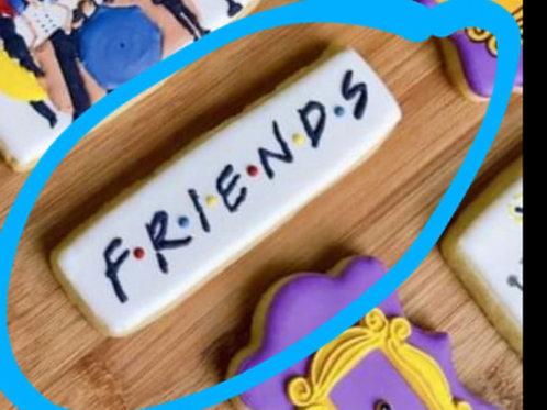 2dz   12Friends, 6Eleven, 6 Kendall