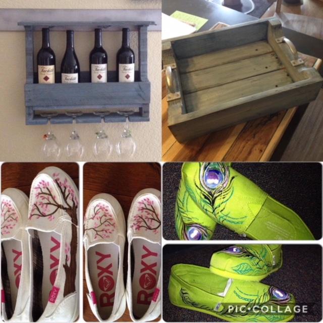 Erin Butler Crafts