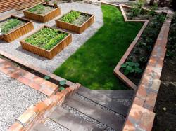 Ogród Gdańsk