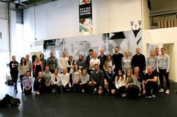 1/9 Crossfit Center Stavanger